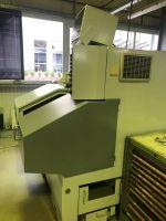 CNC Lathe WEILER PRAKTIKUS CNC 1984-Photo 2