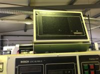 CNC Lathe WEILER PRAKTIKUS CNC 1984-Photo 4