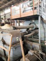 Гибочный станок для листового металла WMW UBBDA 50x3150 1982-Фото 2