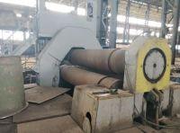 Гибочный станок для листового металла WMW UBBDA 50x3150 1982-Фото 3