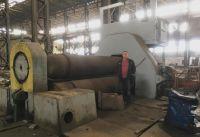 Гибочный станок для листового металла WMW UBBDA 50x3150 1982-Фото 7