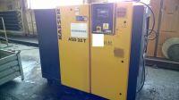 Compresor de tornillo KAESER ASD 32T