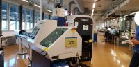 CNC-Drehmaschine Tornos Deco Sigma 8