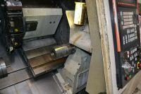 Torno CNC MAZAK QTN 100