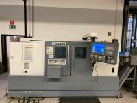 Turning and Milling Center OKUMA LB 3000 MC 1000