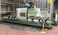 CNC Vertical Machining Center BIESSE ROVER C 6.50 CONF.1