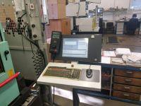 Wire elektrische ontlading machine AGIE MC 3S Classic 2005-Foto 2