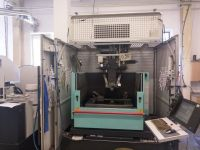 Wire Electrical Discharge Machine AGIE MC 3S Classic