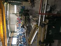 Slitting Line Gabella 3X1460mm