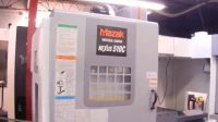 Turning and Milling Center MAZAK QTN 200