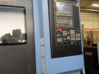 Centro de mecanizado vertical CNC DOOSAN MYNX 6500/50 2015-Foto 3