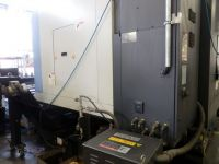 CNC Vertical Machining Center DOOSAN MYNX 6500/50 2015-Photo 8