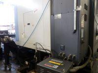 Centro de mecanizado vertical CNC DOOSAN MYNX 6500/50 2015-Foto 8