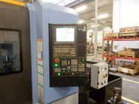 Centrum frezarskie pionowe CNC DOOSAN MYNX 6500/50 2015-Zdj?cie 3