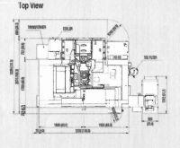 Centrum frezarskie pionowe CNC DOOSAN MYNX 6500/50 2015-Zdj?cie 12