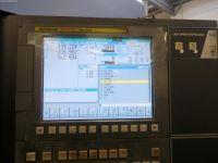 Centrum frezarskie pionowe CNC DOOSAN MYNX 6500/50 2015-Zdj?cie 4