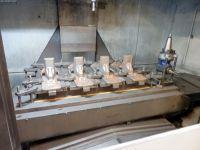 Centrum frezarskie pionowe CNC DOOSAN MYNX 6500/50 2015-Zdj?cie 9