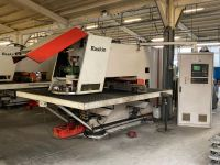 Turret Punch Press BEYELER RT 210/12 1995-Photo 2