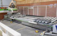 Centro de mecanizado horizontal CNC BIESSE ROVER 37 XL EPS-System