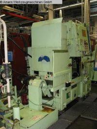 Zahnradstoßmaschine LORENZ LS 400 1977-Bild 4