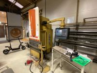 CNC Hydraulic Press Brake BEYELER RTS 40 / 1000 1987-Photo 2