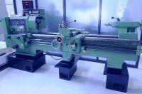 Universal-Drehmaschine VDF Heidenreich  Harbeck HANSEAT  480