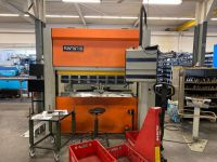 CNC Servo Press Brake Safan SMK 1600 x 32 T