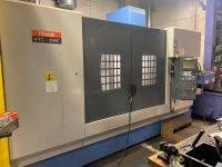 CNC Vertical Machining Center MAZAK VTC 300 C