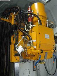 Zahnradstoßmaschine LIEBHERR WSC 1200 2007-Bild 4
