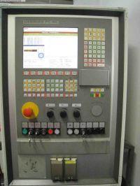 Zahnradstoßmaschine LIEBHERR WSC 1200 2007-Bild 6
