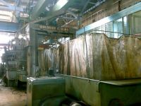 Portal Grinding Machine Waldrich Coburg 40-15 S/4030 (2000x6000) 1978-Photo 4