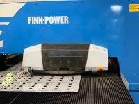 Turret Punch Press FINN POWER Model C5 2009-Photo 3
