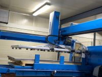 Turret Punch Press FINN POWER Model C5 2009-Photo 5