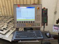 Máquina de corte por láser 2D BYSTRONIC BYSTAR 3015 1998-Foto 6