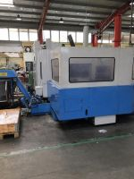 CNC centro de usinagem horizontal MAZAK H-415 6PC