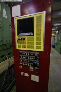 Zahnradstoßmaschine LORENZ LS 250 CNC 1996-Bild 4