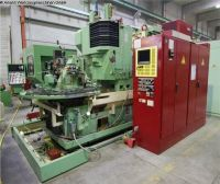 Gear Shaping Machine LORENZ LS 250 CNC