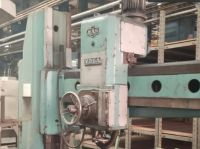 Radial Drilling Machine MAS VR 6A