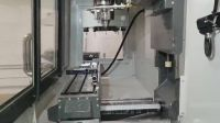 CNC Vertical Machining Center HAAS TM-2P