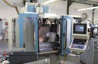 CNC Vertical Machining Center IXION BAZ 325