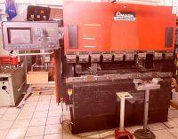 CNC kantpress AMADA ITPS  50 / 20