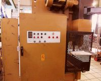 CNC Hydraulic Press Brake COLLY PS / P. 63.25 1990-Photo 3