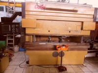 CNC Hydraulic Press Brake COLLY PS / P. 63.25 1990-Photo 4