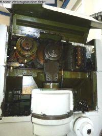Zahnradstoßmaschine LIEBHERR WS 1 1975-Bild 4