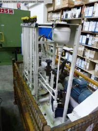 Zahnradstoßmaschine LIEBHERR WS 1 1975-Bild 5