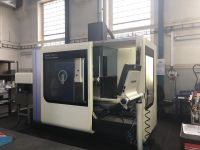 CNC Vertical Machining Center DMG DMC 1035V