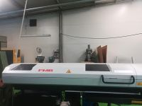 CNC Automatic Lathe FMB Turbo 5-65/3200A
