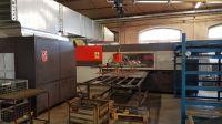 Laser de 2D BYSTRONIC Bylaser 4400M