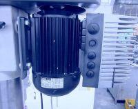 Säulenbohrmaschine OPTIMUM B  33  Pro  Varia 2006-Bild 2