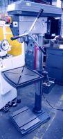 Säulenbohrmaschine OPTIMUM B  33  Pro  Varia 2006-Bild 3